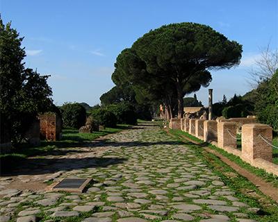 road of rome